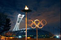 Nuit blanche à Montréal - Visite express du Stade olympique
