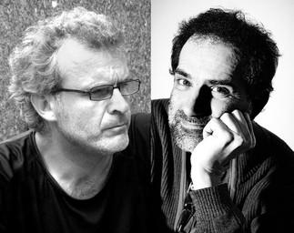 LA FEMME AUX CARTES POSTALES, conférence de Claude Paiement et Jean-Paul Eid