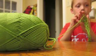 Tricote et placote