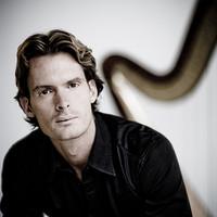 Cours de maître en harpe avec Xavier de Maistre
