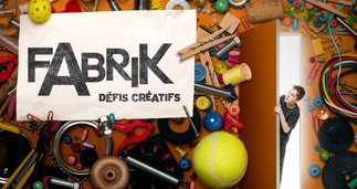 Fabrik - Défis créatifs