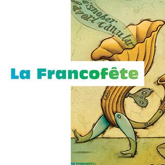 Francofête   Concours de mots croisés