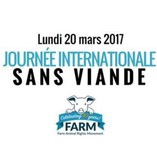 Journée internationale sans viande
