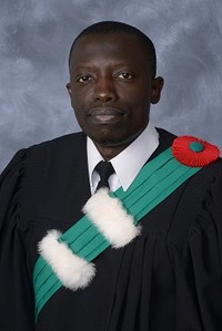 Soutenance de thèse de doctorat - Aboudou Seck - Génies civil, géologique et des mines