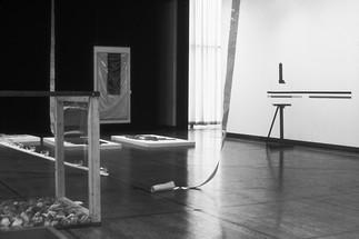 « Créer à rebours vers l'exposition » : le cas de Périphéries