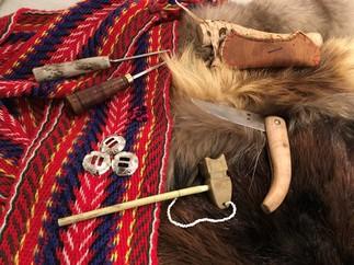 L'aventure de la traite des fourrures en Nouvelle-France - Espace découvertes