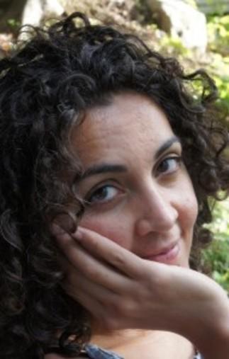 Rencontre avec l'auteure Yara El-Ghadban