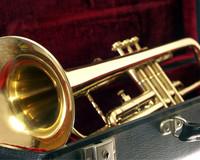 Récital de trompette (fin maîtrise) – François D'Anjou-Pomerleau