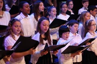 Concert gala de l'École des jeunes – On fête Montréal !