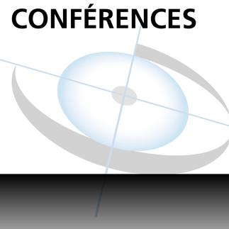 Conférences en Sciences de la vision - Rémy Allard (Candidat pour le poste de professeur-chercheur)