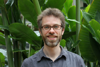 En tête-à-tête avec un chercheur – Simon Joly