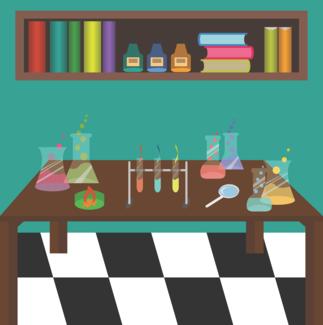 Ateliers scientifiques