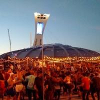 Fiesta Olympica