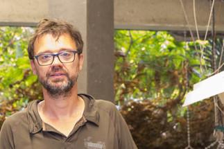 Histoires en coulisses avec un aquariste de la Forêt tropicale : Laurent Misserey