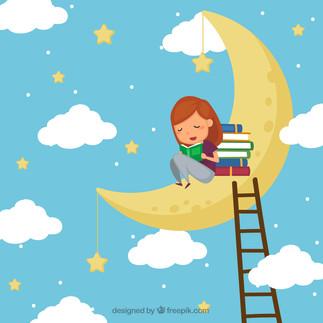Heure du conte en pyjama - Storytime in pajamas