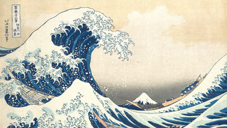 Hokusai et la peintue japonaise - Complet