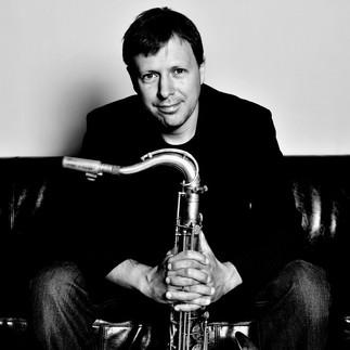 Le Big band jazze avec Chris Potter, maître saxophoniste