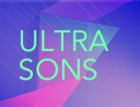 Ultrasons - Série de concerts innovants
