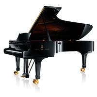 ANNULÉ - Concert inaugural du piano Steinway de Hambourg de la Faculté