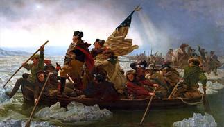 L'amérique en révolution (1776-1787)