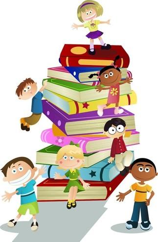 Heure du conte de la rentrée scolaire avec bricolage (5-8 ans)
