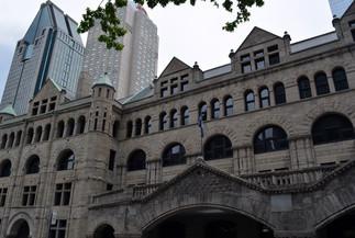 ArchitecTours 2017 - La métropole du Canada (1890-1930)