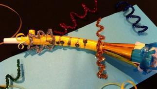 Brico-clarinette avec Jeunesses Musicales Canada