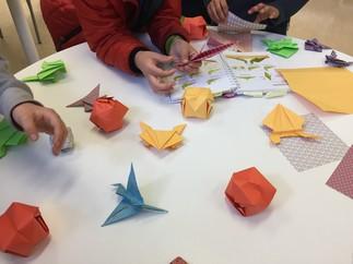 Club d'origami