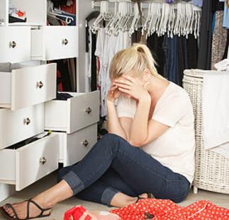 Trouver une place pour tout chez soi; désencombrer pour mieux s'organiser!
