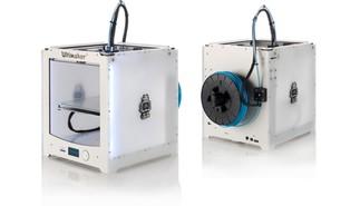 Imprimante 3D: ateliers démonstration et expérimentation