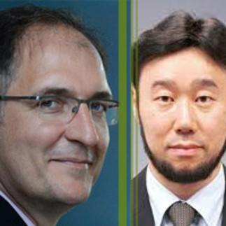 Conférences avec les professeur Seeberger et Kobayashi