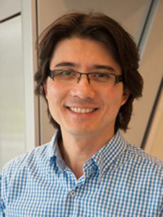 Nanophotonic Device Technologies for Quantum Photonics - Marcelo Davanco (NIST)