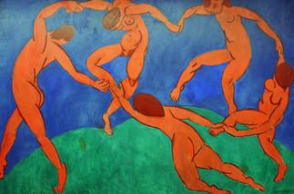 Conférence: Les artistes du XXe siècle sur la Côte d'Azur
