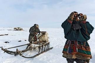 Exposition : Nenets, nomades au bord de la sédentarisation