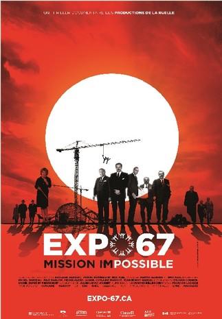 Ciné-conférence: Expo 67 mission impossible