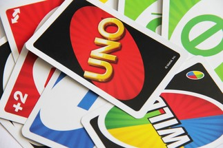 TOURNOI DE UNO / UNO TOURNAMENT avec / with Marie-France Lépine