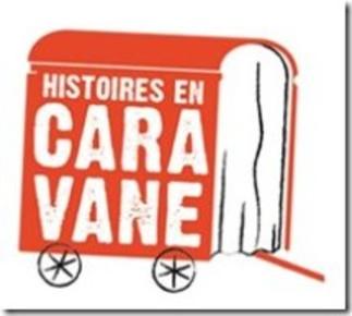CONTE DE NOËL AVEC HISTOIRES EN CARAVANE
