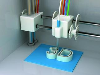 Impression 3D : fabrique un tampon encreur