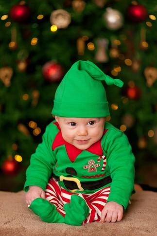 Tout petits contes : préparons Noël