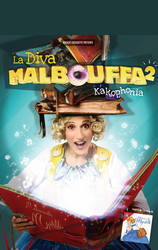 La Diva Malbouffa 2 - Kakophonia
