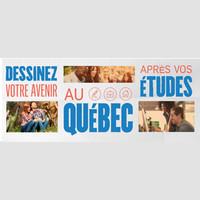 Résidence permanente au Québec et permis de travail postdiplôme (Séance en français #3)