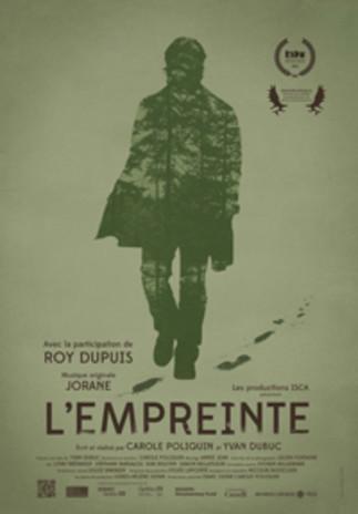 Projection du film L'Empreinte en présence de la réalisatrice Carole Poliquin