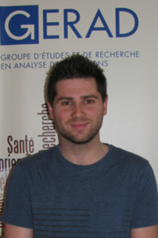 Présentation de mémoire de maîtrise - Lucas Bancel - Mathématiques et de génie industriel