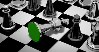 Le Mat du Berger, Club d'échecs