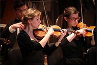 Orchestre de chambre de l'UdeM - « Coups de cœur »