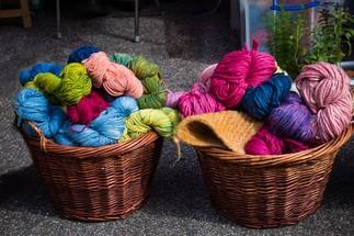 Tricots créatifs au crochet