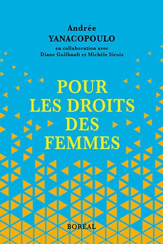 Causerie/lancement: Pour les droits des femmes