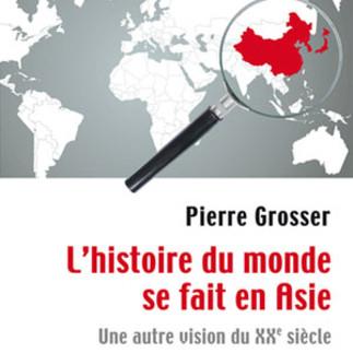 L'histoire du monde se fait en Asie