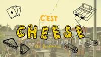 C'est cheese! aux Jardineries