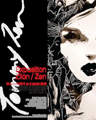 Exposition Zïlon/Zen